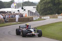 Adrian Newey, Scuderia Toro Rosso STR03