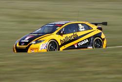Matt Neal, Halfords Yuasa Racing