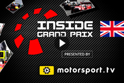 Inside GP 2016 UK