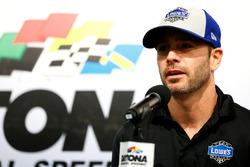 Press Conference: Jimmie Johnson, Hendrick Motorsports Chevrolet