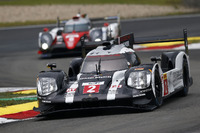 WEC Photos - #2 Porsche Team Porsche 919 Hybrid: Romain Dumas, Neel Jani, Marc Lieb