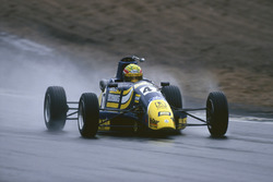 Фестиваль Формула Ford