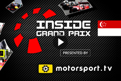 Inside GP 2016 Singapore