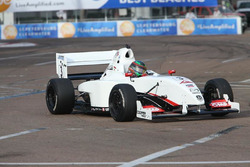 Jake Eidson, Cape Motorsports