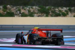 #8 Race Performance Ligier JSP3 - Nissan: Marcello Marateotto, Giorgio Maggi