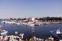Formula 1 Photos - Scenic Bari, Italy