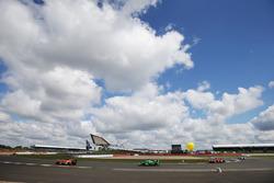 #26 G-Drive Racing Oreca 05 - Nissan: Roman Rusinov, Nathanael Berthon, René Rast