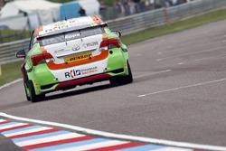 Michael Epps, Tony Gilham Racing