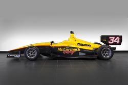 McCormack Racing IL-15