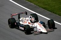 IndyCar 写真 - Nigel Mansell