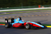 GP3 Photos - Akash Nandy, Jenzer Motorsport
