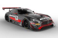 Blancpain Endurance Photos - #84 AMG-Team HTP Motorsport, Mercedes-AMG GT3: Dominik Baumann, Jazeman Jaafar, Maximilian Buhk