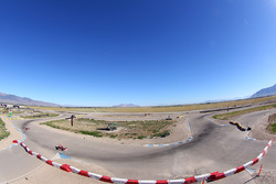 Overview of Utah Motorsports Campus