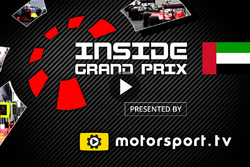 Inside GP 2016 Abu Dhabi