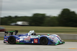 2007 Pescarolo 01 LMP