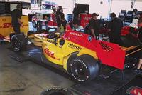 IndyCar Photos - Ryan Hunter-Reay, Andretti Autosport-Honda