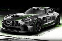 GT Photos - Mercedes-AMG GT4