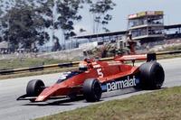 Formula 1 Photos - Niki Lauda, Brabham BT48 Alfa Romeo