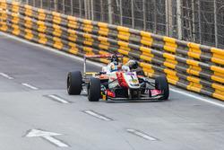 #1 Felix Rosenqvist,SJM Theodore Racing by Prema