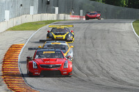 PWC Photos - #3 Cadillac Racing Cadillac ATS-VR GT3: Johnny O'Connell