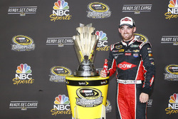 Chase driver: Austin Dillon, Richard Childress Racing Chevrolet