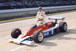 Rick Mears: Penske Cosworth PC6