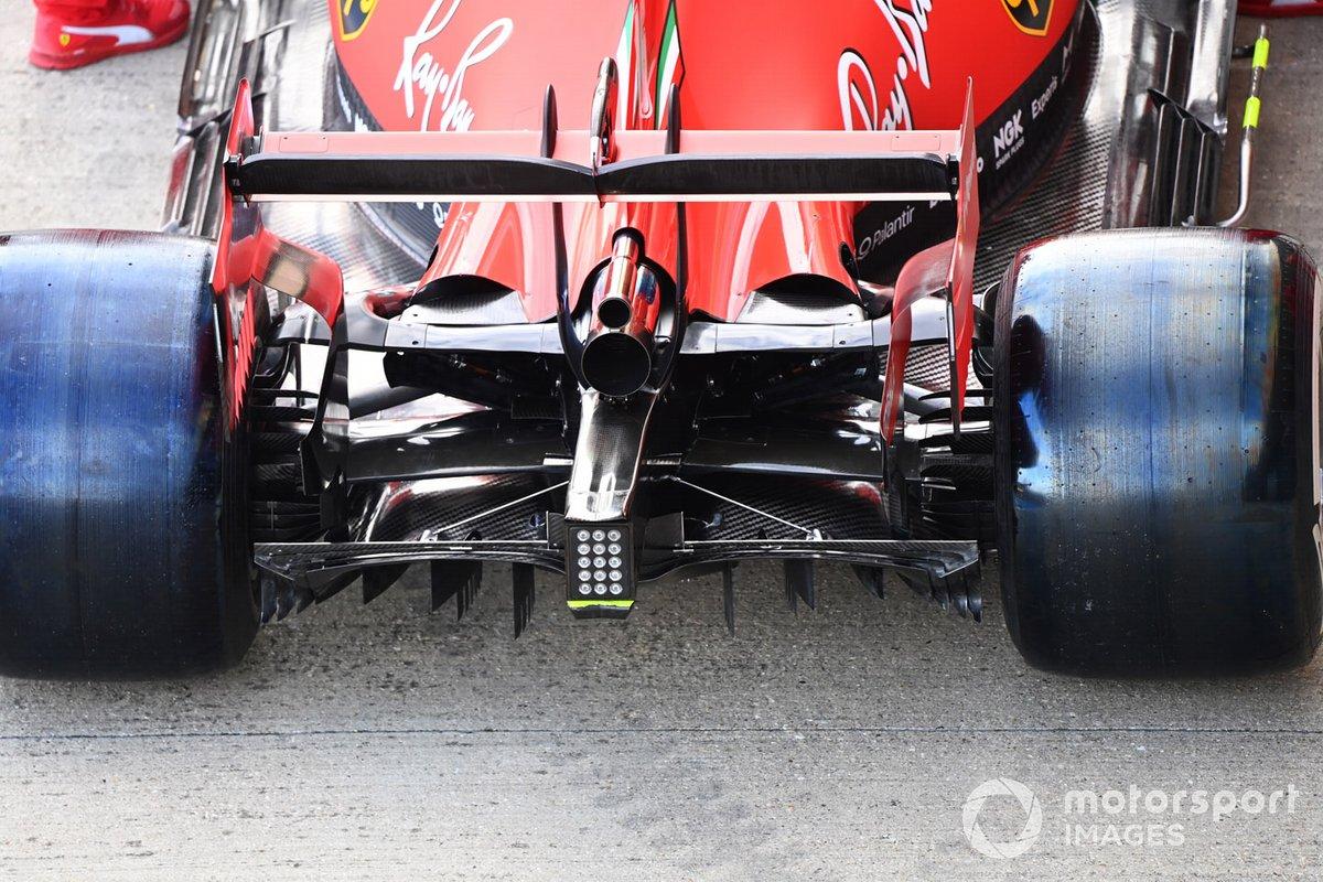 F1, la Ferrari firma il nuovo patto della Concordia 2021