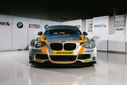 West Surrey Racing BMW 125i Msport