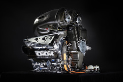 Mercedes AMG F1 W06 engine