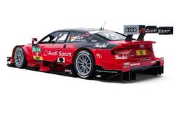 Miguel Molina, Audi Sport Team Abt Audi, RS 5 DTM