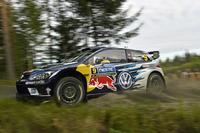WRC Photos - Andreas Mikkelsen, Anders Jäger, Volkswagen Polo WRC, Volkswagen Motorsport