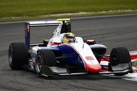 GP3 Photos - Artur Janosz, Trident
