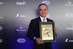 Miguel Angel Mancera, Mexico City mayor