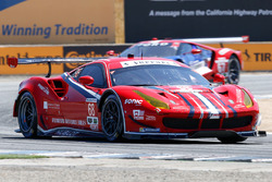 more podiums for ferrari 488 at laguna seca. Black Bedroom Furniture Sets. Home Design Ideas