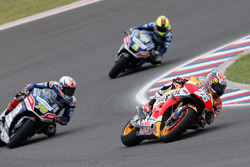 Дані Педроса, Repsol Honda Team, Лоріс Баз, Avintia Racing
