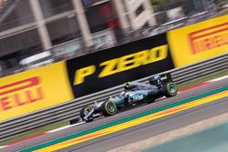 Nico Rosberg,Mercedes AMG W07