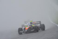 Johnny Cecotto Jr., RP Motorsport
