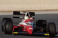 Formula 1 Photos - Aguri Suzuki, Zakspeed Yamaha 891