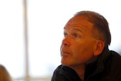#8 Haribo Racing Team - AMG, Mercedes-AMG GT3: Uwe Alzen