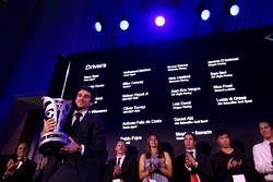 Nicolas Prost, Formula E Awards Gala