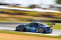 IMSA Photos - #23 Team Seattle/Alex Job Racing Porsche GT3 R: Mario Farnbacher, Alex Riberas, Ian James