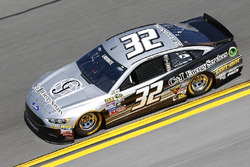 Nascar 2016 Paint Schemes - Page 3 Nascar-cup-daytona-500-2016-bobby-labonte-go-green-racing-ford