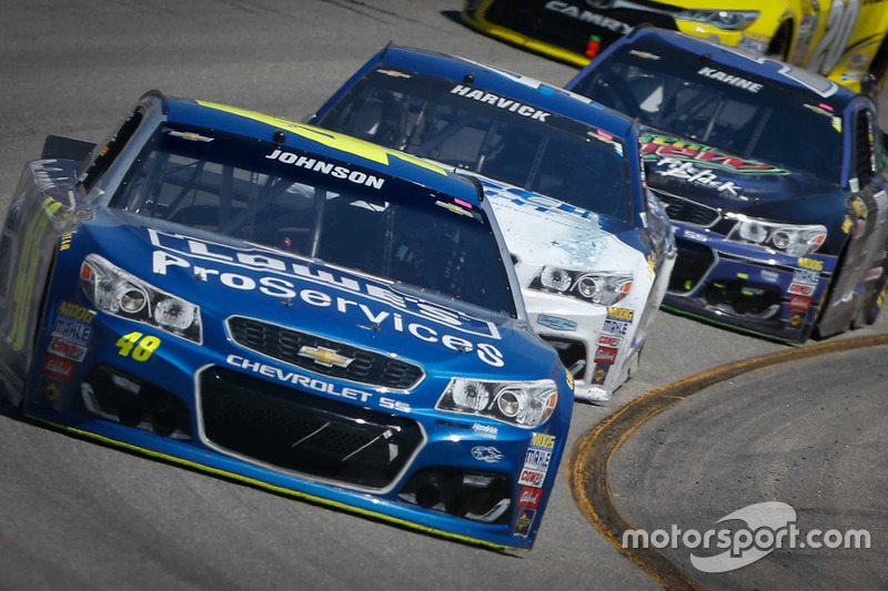 jimmie johnson hendrick motorsports chevrolet at richmond. Cars Review. Best American Auto & Cars Review