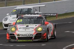 Ross Lilley, Porsche GT3 R