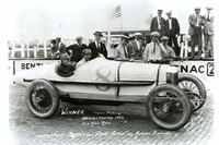 IndyCar Photos - Race winner Jimmy Murphy