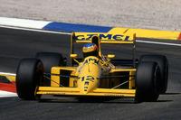 Formula 1 Photos - Martin Donnelly, Lotus 102