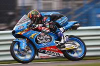 Moto3 Photos - Aron Canet, Estrella Galicia 0,0