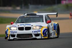 #19 VORTEX GC10-V8: Lionel Amrouche, Arnaud Gomez, Olivier Gomez