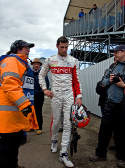 Pierre Thiriet, Thiriet by TDS Racing