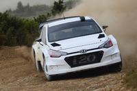 WRC Photos - Hyundai i20 WRC 2017 testing